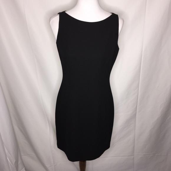 Laundry By Shelli Segal Dresses & Skirts - Laundry by Shelli Segal   Black Sheath Dress